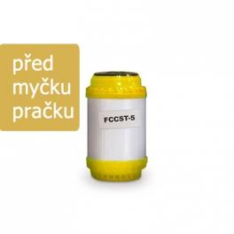 """Filtrační  vložka FCCST 5"""" změkčení vody"""