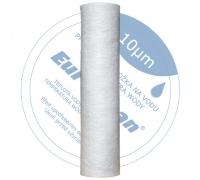 """Filtrační vložka EC 10"""" 10 mikron"""