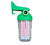 Změkčovací filtr Ecozon pro bojlery a kotle