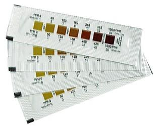 Testery tvrdosti vody