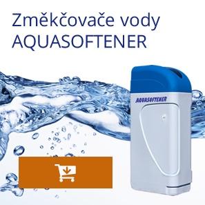 Filtr na rezavou vodu